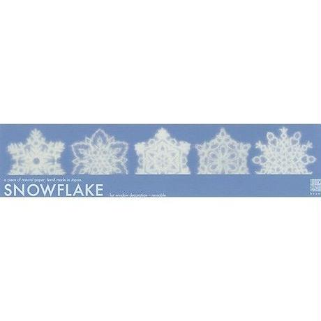 SNOWFLAKE #302 Gifu (SS-size)