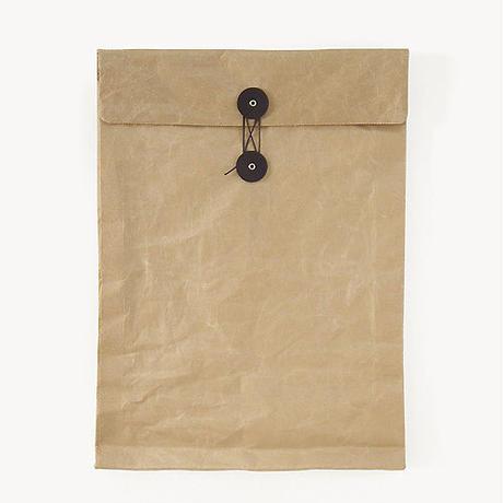 SIWA|紙和 ひも付き封筒