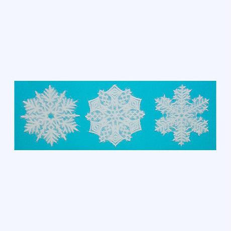 SNOWFLAKE #103 Russia (S-size)
