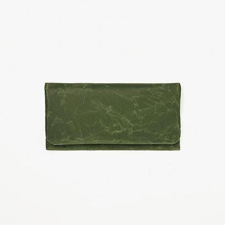 SIWA|紙和 長財布