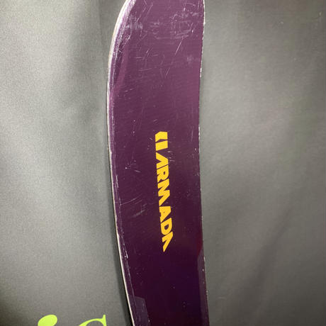 TRACER118CHX 180CM*USED*