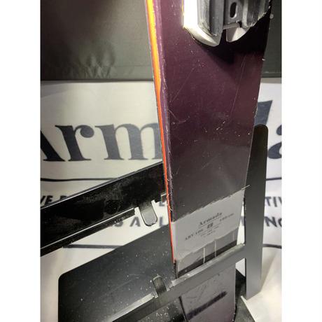 19-20 ARV106 180CM ①*USED*
