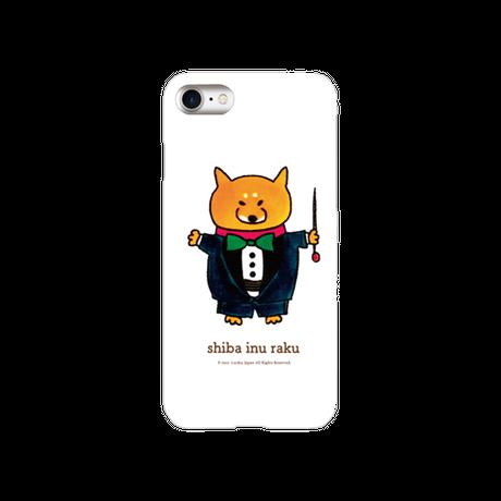 iPhoneケース [指揮者ラク]