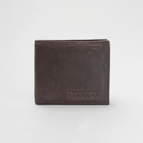 KV8102:二つ折り財布 VINCE