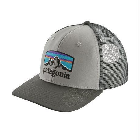 patagonia(パタゴニア) フィッツロイ・ホライゾンズ・トラッカー・ハット DFTG [38249]