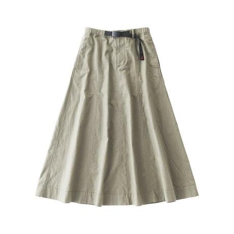 GRAMICCI(グラミチ) リネンマーメイドスカート [GLSK-21S033]