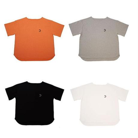 HALF TRACK PRODUCTS Boat neck big Tshirt [htp-w3]