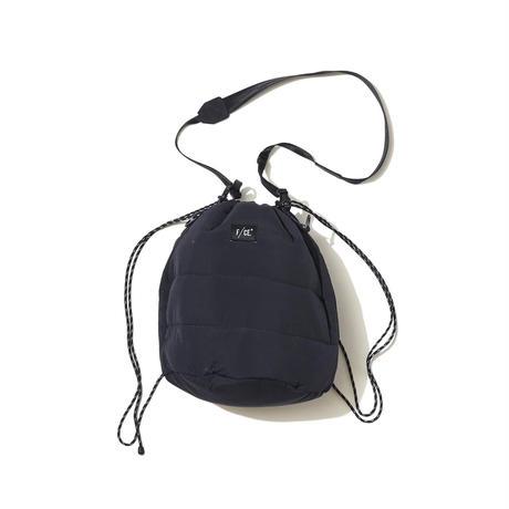 F/CE. CORDURA PADDING DRAWSTRING BAG  [F2002SE0030]