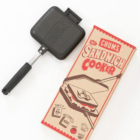 CHUMS Hot Sandwich Cooker [Chu106]