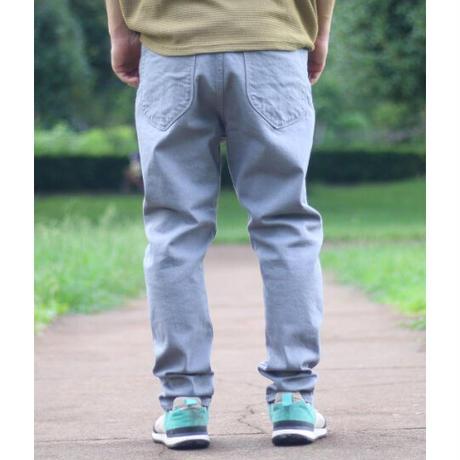 NATAL DESIGN(ネイタルデザイン) S600-s Sarouel Pants Stretch GRAY [NAT032-G]