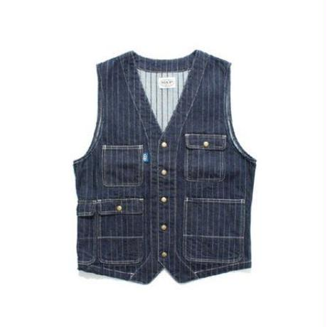 DAP(ダップ) Drift Vest [FL-2002]【セール価格商品】