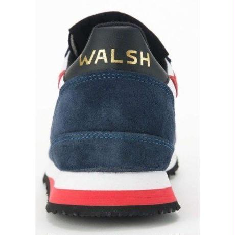 WALSH (ウォルシュ) ENSIGN MARATHON EDITION WHT/NVY/RED [ENS70064]