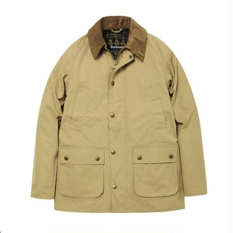 Barbour(バブアー)BEDALE SL PEACHED ストーン [BB002] MCA0487