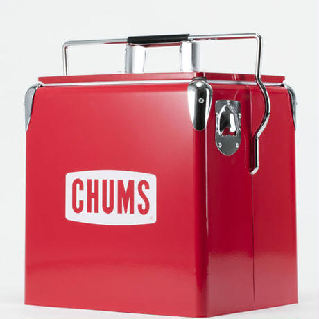 CHUMS Steel Cooler Box [Chu102]