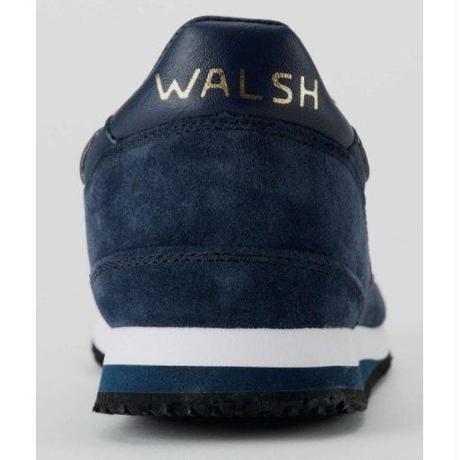 WALSH (ウォルシュ) ENSIGN NAVY [ENS70072]