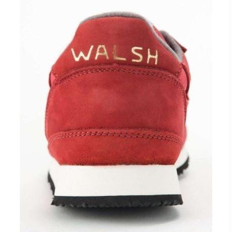 WALSH (ウォルシュ) ENSIGN MILLERAIN RED [ENS70060]