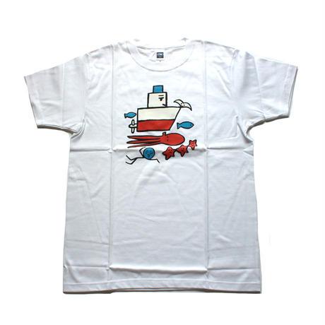 はやくはやくっていわないで Tシャツ