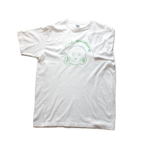 ミシマ社 10周年記念Tシャツ