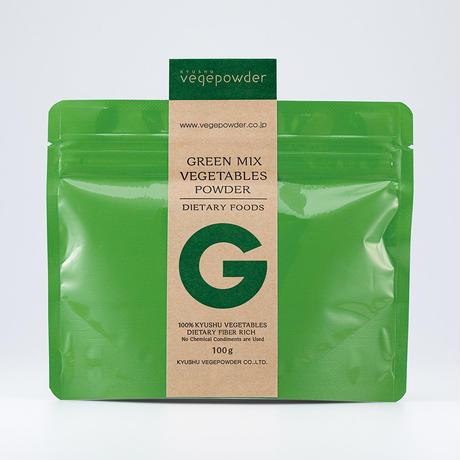 グリーンミックスベジタブルパウダー