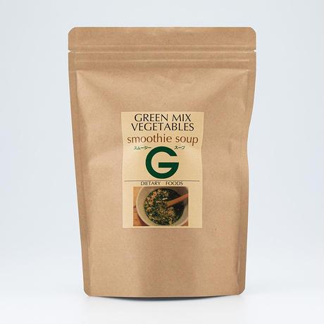 グリーンミックスベジタブルスムージースープ 5食セット