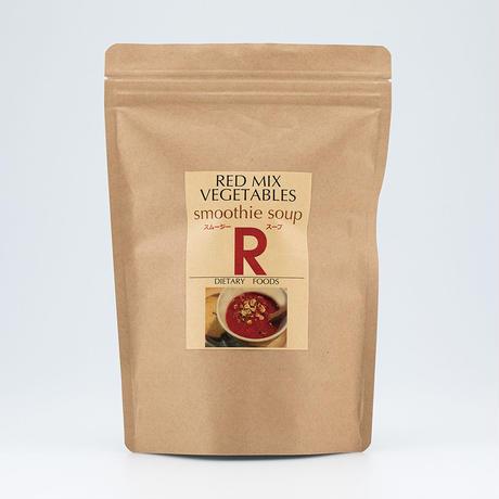 レッドミックスベジタブルスムージースープ 5食セット