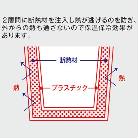 大野拓朗コラボ スライドオープンサーモタンブラー(380ml)