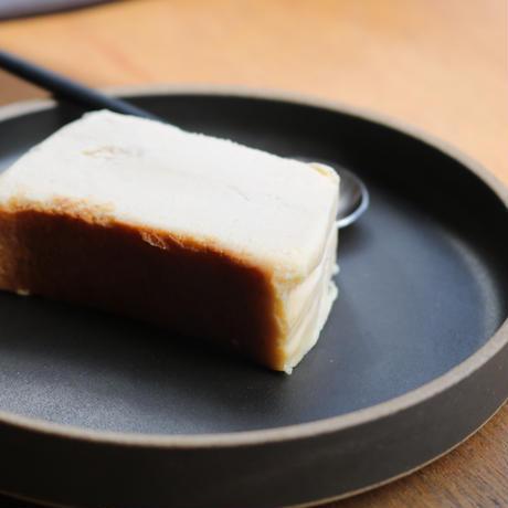 チーズティー自慢の店が作った濃厚チーズケーキ1本