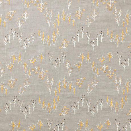 salvia textile vol.1 「BLUE FOREST」