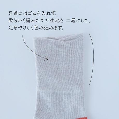 ふくふくくつした / vol.3  ( LADY'S )