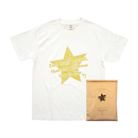DESIGN T-SHIRT STAR
