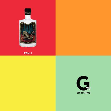 <数量限定> どこでもGin Festival TV 33種試飲セット【B】