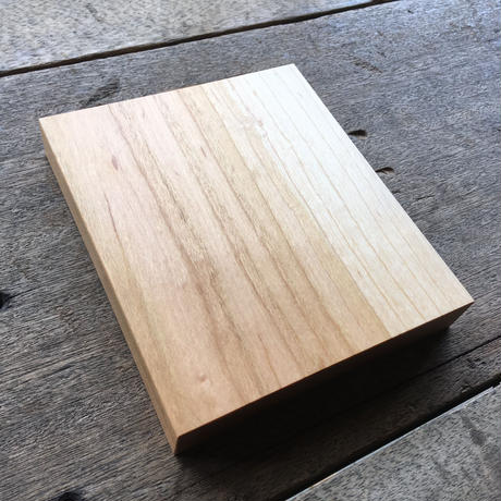 「山桜のカッティングボード」ミニ wp-08