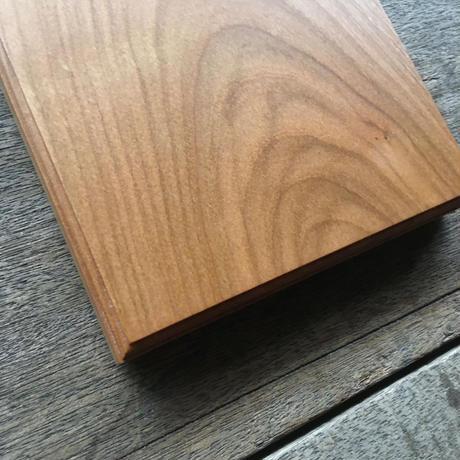 「山桜のカッティングボード」ミニ wp-11