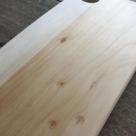 「いちょうの木のまな板」大と中の間 wp-23