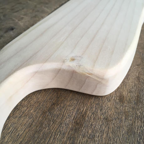 「 いちょうの木のまな板」ロング wp-02
