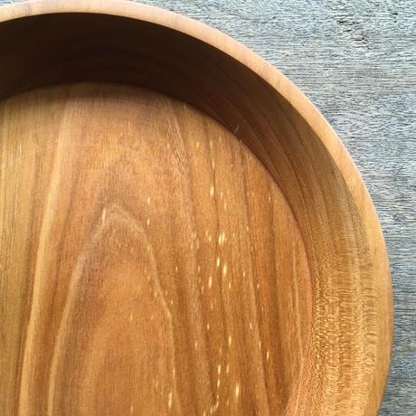 「山桜のお皿:7寸(21センチ)」wp-03