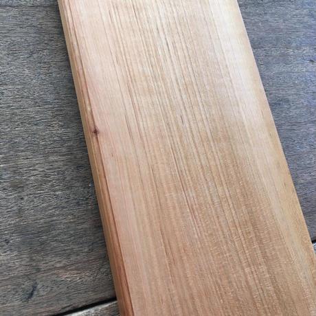 「山桜のカッティングボード」ロング wp-02