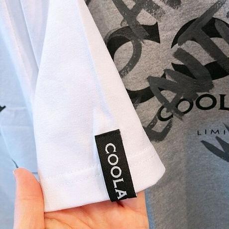 COOLAペイントTee CQ-38076【SALE】