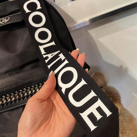 COOLAチェーンデザインバックパック CQ-39506