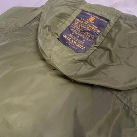 レイヤードマウンテンジャケット CQ-38011