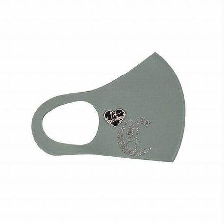 【WEB限定先行予約販売】2枚セットlogo style mask TypeB CQ-37518