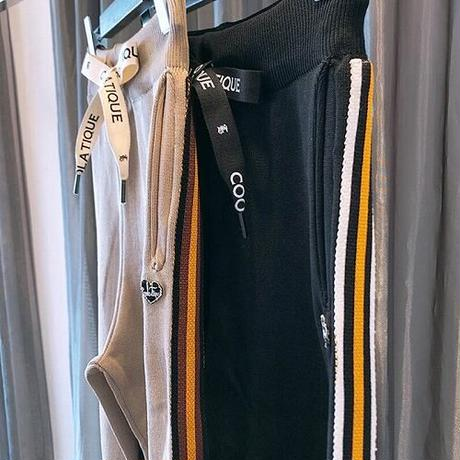 サイドラインジョガーパンツ CQ-38004