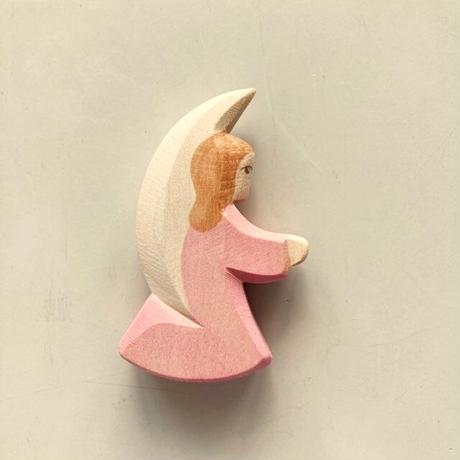 【オストハイマー】リトル天使 ピンク