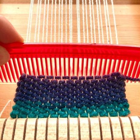織り機 イネス