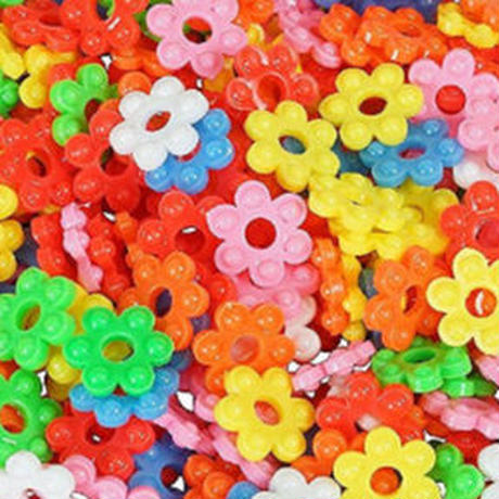 花はじき カラー  200g