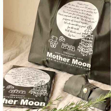Mother Moonオリジナルエコバッグ   ギフト用