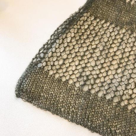 Fil à tricoter Voilette – Princesse en tutu