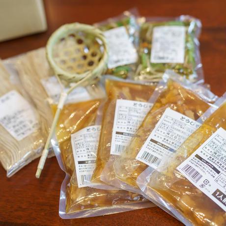 THE PARKLODGE上高地 とうじ蕎麦セット-KLO