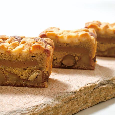 栗のパウンドケーキ-KAM