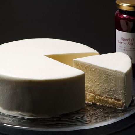 五千尺ホテル上高地レアチーズケーキ-KAL